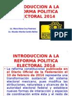 Reforma 2014