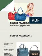 BOLSOS PRATICLASS
