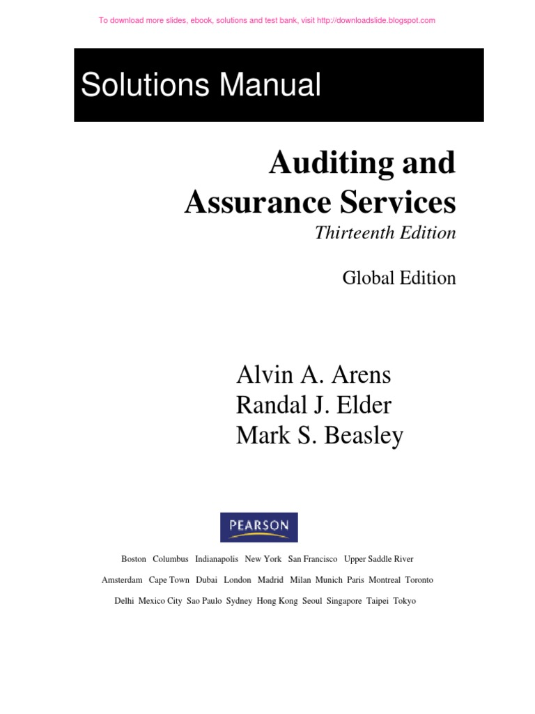 Aebsmafm1 audit accounting and audit fandeluxe Images