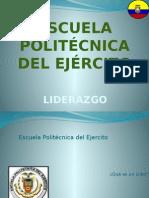 PRESENCIAL lIDERAZGO (1)