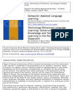 Language Technology