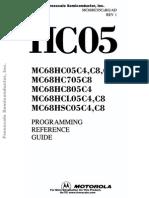 68HC05C