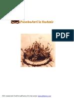 Pancha Stavi in kashmir