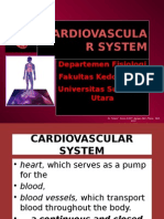 Lesson 3 - Introduction to Cardiovascular Disease