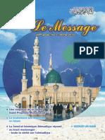 Biographie Du Prophete Mohamed Sws