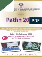 Pathh 2016