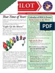 The PILOT -- December 2015