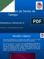 Exposicion de Serie de TiempoU-5
