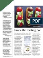 Inside the Melting Pot