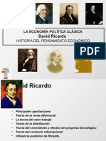 5 David Ricardo