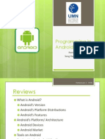 2-Programming in Android Studio