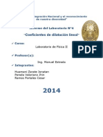 4to Informe Del Laboratorio de Fisica II (1)