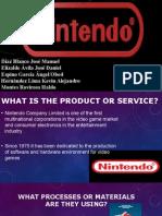 Ingles Nintendo