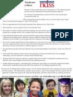 ndss fact sheet 2015