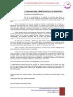 Materiales II Jornadas contra la trata de mujeres y menores y contra la explotación sexual (1)