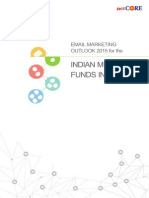 Email Marketing Outlook for Mutual Fund Industry - Netcore