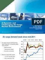 3rd Boeing 1 2013-08-22 Alaska Air Cargo Summit Presentation