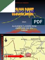 geologi bayat 2010