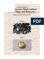 Patnor101 s Guide to How to Process Black Surface Mount Chips and Flatpacks