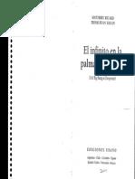 Matthieu Ricard El Infinito en la palma de la mano.PDF