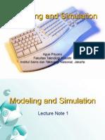 Modeling and Simulation Rev Lengkap (1)