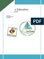 Proyecto Educativo I.E.S. Leopoldo Queipo