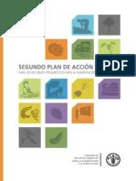 2do Plan Accion Nacional