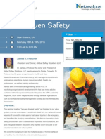 Value Driven Safety