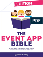 The Event App Bible v3