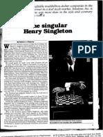 Singleton 1979 Forbes