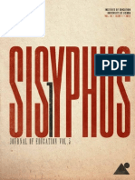 Sisyphus – Journal of Education | Vol 3, Issue 1