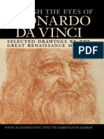 Through the Eyes of Leonardo Da Vinci-T@R@24