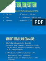 130335918 Preterm Term Posterm