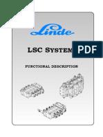 Распределитель Линдэ LSC System