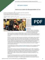 California_ 14 Muertos en Un Tiroteo en Un Centro de Discapacitados en Los Ángeles _ Internacional _ EL PAÍS