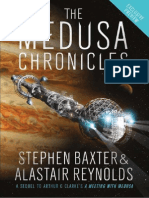 The Medusa Chronicles Sampler