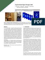 Rfcapture Paper, MIT Behind Wall Detector.