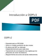 02 Intro OSPFv3