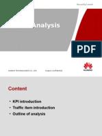 Traffic Analysis 3.1