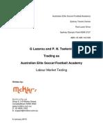 aesfa labour market testing report