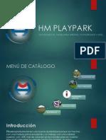 Catálogo Gimnasio Version Correo