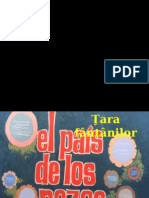 Tara Fantanilor