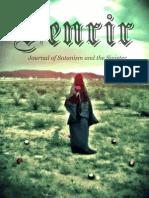 Fenrir Issue II 124yf