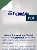 PursueAsiaConnexio