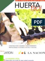 Botanica - Agricultura La huerta facil - Guia practica Tomo II (C)