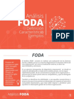 Analisis FODA 01