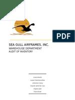 Sea Gull Airframes