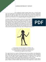 melanesian mythology -vanuatu