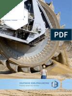 DEW Metallpulver GB
