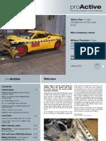 Lotus Newsletter Issue 33
